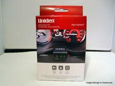 Uniden Rda-Hdwkt Hard Wire Kit Cord for Radar Detector (fits Dfr6, Dfr7, R1, R3)