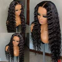 Lace Front Wig Curly Wavy 100% Brazilian Virgin Human Hair Wig Full Lace Wig Jkl