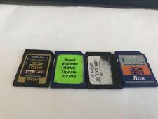 4PCS   8GB  SD  CARD