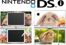 Nintendo DSi LAPIN AUTOCOLLANT en vinyl