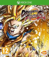 Dragon Ball FighterZ | Xbox One New (1)