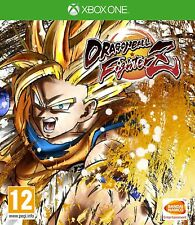 Dragon Ball FighterZ | Xbox One New (1)
