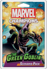 Marvel Champions Card Game - The Green Goblin Scenario Pack