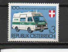 Austria #1201 MNH