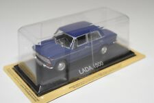 DEAGOSTINI ALTAYA LADA 1500 BLUE MINT IN BLISTER