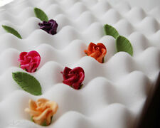 Sugarcraft Drying Foam Sheet Mat Egg Box/Tray   28 x 36cm    Pack of 2 Sheets