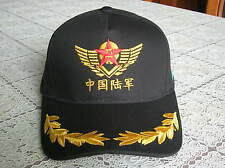 15's series China PLA Army CAP,Hat Baseball Style