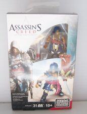 Mega Bloks Assassin's Creed 31 Pcs Collector Construction Set (CNG88) - New 2015