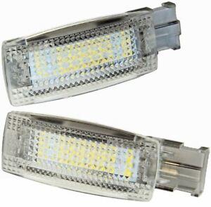 Led Beleuchtung Make Up SPIEGELBELEUCHTUNG für SKODA Superb | 3U | 3T | 3V