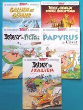 Comics Asterix & Obelix Sammlung Band 33 34 35 36 37  ungelesen 1A abs. TOP