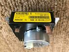 Whirlpool WP W10185981 Dryer Timer Control photo