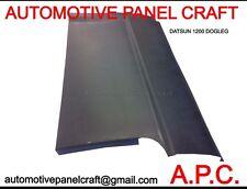 DATSUN 1200 COUPE DOGLEG LEFT  rust repair panel