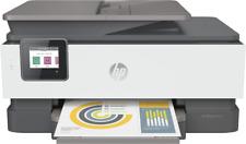 HP OfficeJet Pro 8022 All-in-One 4in1 Farbe Drucken Scannen Kopieren Fax NEU OVP
