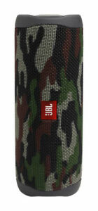 JBL Flip 5 Portable Waterproof Speaker - Squad