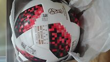 Adidas Final Match Ball, France Croatia World Cup Russia 2018