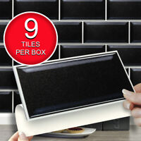 """Self Adhesive Wall Tiles 