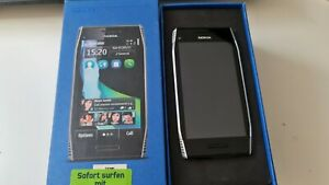 Nokia X7-00 - 8GB - Steel Silver (Unlocked) Smartphone