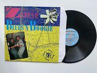 Various – Zydeco Blues 'N' Boogie Vinyl Album Record LP