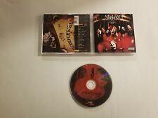 Slipknot [Reissue] [PA] by Slipknot (CD, Jun-1999, Roadrunner Records)