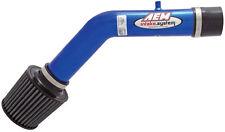 AEM Short Ram Air Intake 95-99 Toyota Tacoma & 96-99 4Runner 2.4L & 2.7L L4 Blue