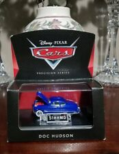 Disney Pixar Cars Precision Series Doc Hudson Rare