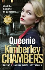 Queenie: The gripping, epic new historical crime novel for 2020 from the No 1 Su