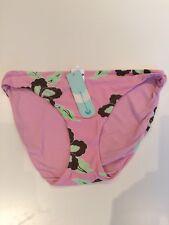 MOONTIDE Bikini Pant Island Dream PETAL Size 16 RRP £22.50