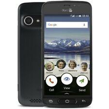 Doro 8040 Smartphone débloqué 4G (Ecran : 5 pouces - Mémoire : 16 Go - Android)