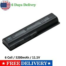 Laptop Battery for HP Compaq Presario CQ40 CQ45 CQ50 CQ60 CQ61 DV4 485041-001