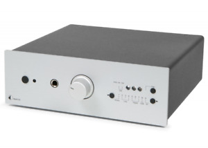 Pro-Ject (Project) MaiA DS Integrated Amplifier -Silver . Reduced from £725.00