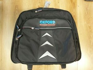 OXFORD PRODUCTS FLIGHT/LAPTOP BAG