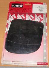 RENAULT Kangoo O/S Adesivo Di Ricambio Grandangolare Specchio Di Vetro-ASRG - 579