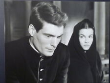 LRG CHRISTOPHER REEVE + GENEVIEVE BUJOLD 1982 - N. MINT
