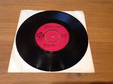 "PETULA CLARK ""DOWNTOWN"" / ""YOU'D BETTER LOVE ME"" 7"" vinyl single"