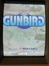 gunbird psikyo jamma original pcb arcade