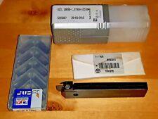 Iscar Abstechhalter DGTL2009B-1.5T9SH-12510 tool Holder 16%MwSt