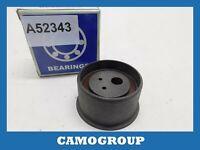 Rolls Tensioner Toothed Belt Timing Belt Tensioner Bearings For VOLVO S40 V40