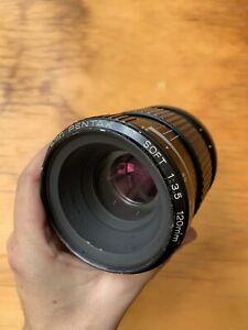 +GOOD+ SMC Pentax 67 soft 120mm f3.5