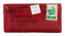 Chocolove - Dark Chocolate Mini Bar Cherries & Almonds - 1.3 oz.