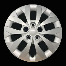 Fits Hyundai Elantra 2016-2017 Hubcap - Premium Replica 16-inch Wheel Cover New