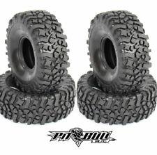 "New Pitbull Rock Crawler 2.2"" Rock Beast Xor Tire Set Kk (4) Pbtpb9001Kk"