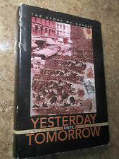 Yesterday Until Tomorrow : The Story of Cassie by Jacquelyn McGloster (2008 HC)