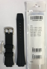 Casio   Original   Band   MDV-501   MTD-1057   Black  Strap  MDV501   MTD1057