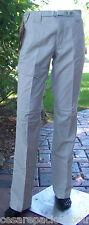 Belstaff Voyage Pants Functional Mens Trousers EU Size 48 Cotton NWT