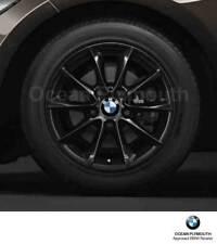 Genuine BMW Winter Wheels & Tyres Set Style 411 - F20, F21, F22, F23 36112289692