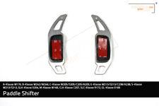 Paddle Shifters Aluminium für A-Klasse W176, B-Klasse W242/W246, C-Klasse  ...