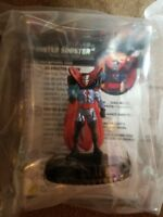 New sealed! Marvel HeroClix X-Men Xavier's School Limited Edit. Mr. Sinister 100