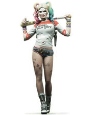 1/24 Scale 75MM Harley Quinn Unpainted Resin Model Kit