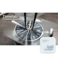 Timelab Watch Dial Case Back Pad Protector Washer URETHANE 20 PCS Made in Korea