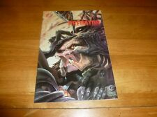 ALIENS Vs PREDATOR Comic - No 2 - Date 08/1990 - Dark Horse Comics
